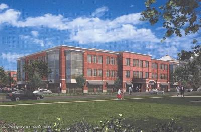 Commercial For Sale: 1301 Route 72 #240