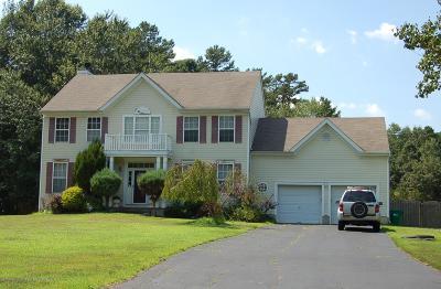Jackson Single Family Home For Sale: 56 Cardinal Drive