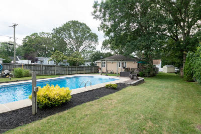 Jackson Single Family Home For Sale: 34 Forest Hill Avenue