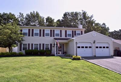 Toms River Single Family Home For Sale: 1943 Sawmill Court