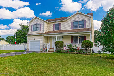 Toms River Single Family Home For Sale: 1132 5th Avenue
