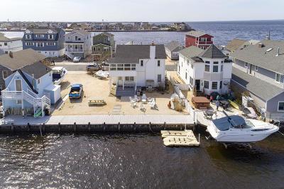 Seaside Park Single Family Home For Sale: 292 N Street