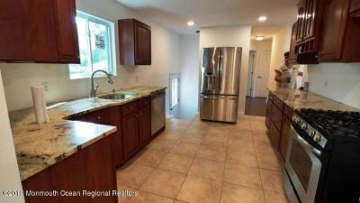 Toms River Single Family Home For Sale: 15 Hummel Drive