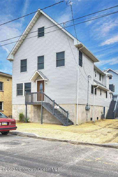 Ortley Beach Rental For Rent: 61 Fielder Avenue