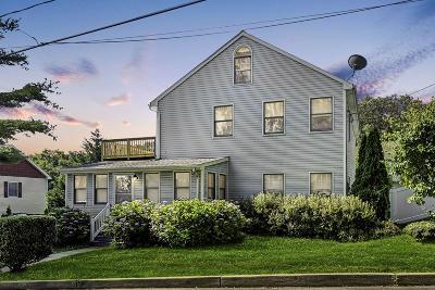 Middletown Single Family Home For Sale: 36 Oneida Avenue