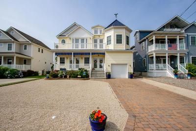 Point Pleasant Beach Rental For Rent: 418 Carter Avenue