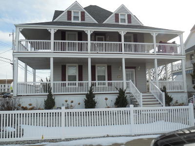 Point Pleasant Beach Rental For Rent: 100 New Jersey Route 532 Avenue