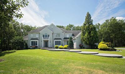 Toms River Single Family Home For Sale: 2173 Braden Court