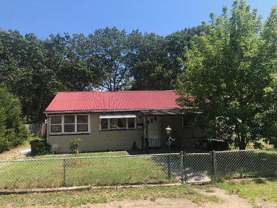 Point Pleasant Single Family Home Under Contract: 1016 Lynn Avenue