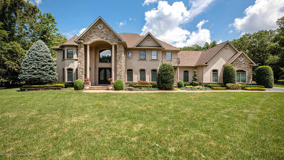 Marlboro Single Family Home For Sale: 57 Buckley Road