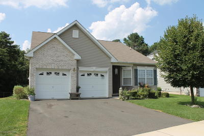 Howell Adult Community For Sale: 107 Maypink Lane