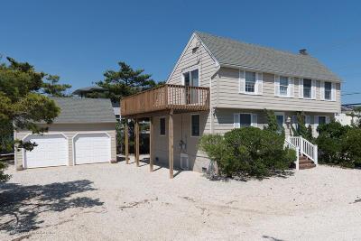 Long Beach Twp Single Family Home For Sale: 1108a Long Beach Boulevard