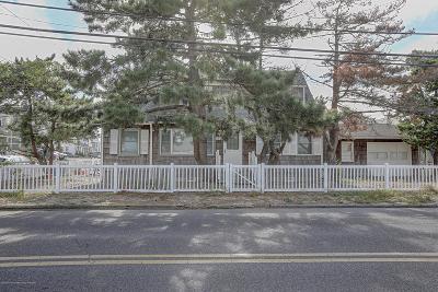 Long Beach Twp Single Family Home For Sale: 9201 Beach Avenue