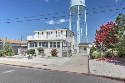 Long Beach Twp Single Family Home For Sale: 13 W Harmony Avenue