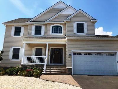 Point Pleasant Rental For Rent: 1748 Bay Isle Drive