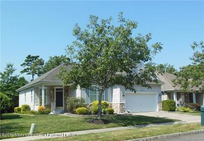 Ocean County Adult Community For Sale: 27 Nautic Way