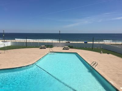 Long Branch Condo/Townhouse For Sale: 480 Ocean Avenue #2H