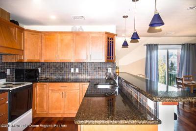 Long Branch Condo/Townhouse For Sale: 65 Cedar Avenue #A11