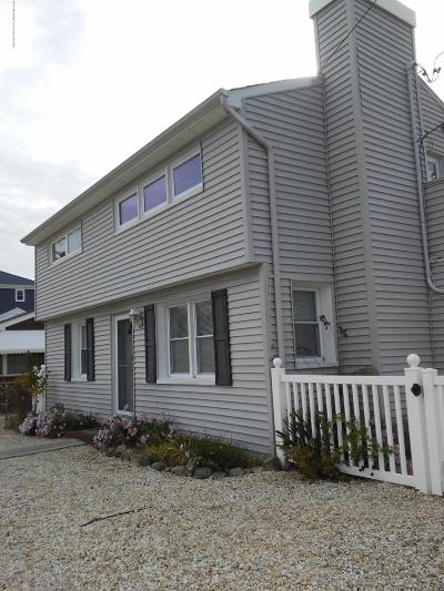 Seaside Heights Rental For Rent: 223 4th Avenue