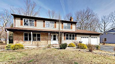 Jackson Single Family Home For Sale: 722 Green Valley Road