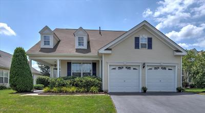 Monmouth County Adult Community For Sale: 28 Betsy Ross Drive