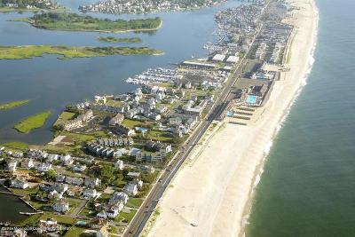 Sea Bright Condo/Townhouse For Sale: 1540 Ocean Avenue #3