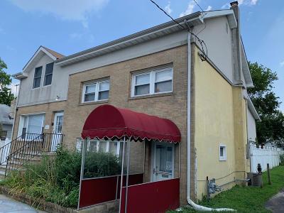 Neptune Township Commercial For Sale: 1506 Corlies Avenue