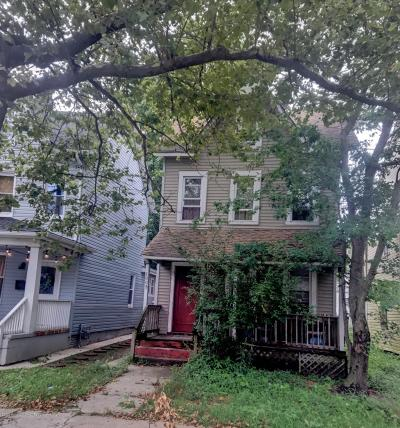 Monmouth County Single Family Home For Sale: 1009 Mattison Avenue