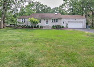 Manalapan Single Family Home Under Contract: 213 Pease Road