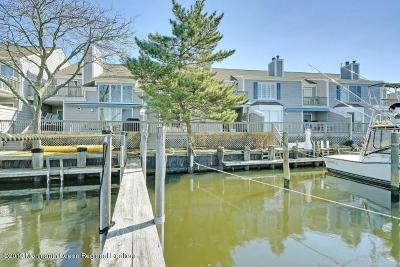 Point Pleasant Rental For Rent: 50 Bay Point Harbour