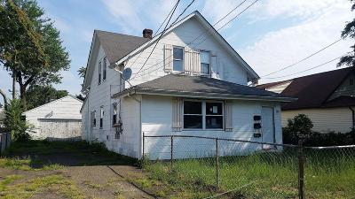 Keansburg Multi Family Home For Sale: 245 Seeley Avenue
