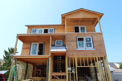 Long Beach Twp Single Family Home For Sale: 16 E Florida Avenue
