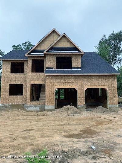 Aberdeen Single Family Home For Sale: 608 Atlantic Avenue