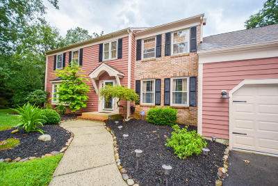 Toms River Single Family Home For Sale: 1640 White Water Court