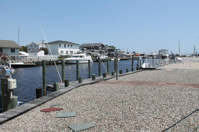 Berkeley Single Family Home For Sale: 31 E Longport Avenue