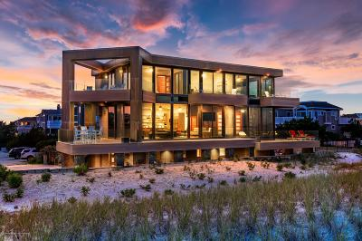 Long Beach Twp Single Family Home For Sale: 109-F Long Beach Boulevard