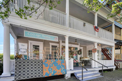 Ocean Grove Multi Family Home For Sale: 62 Main Avenue