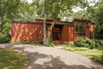Toms River Single Family Home For Sale: 482 Madison Avenue