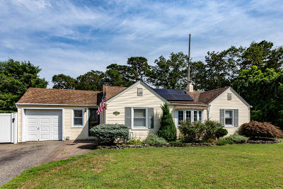 Point Pleasant Single Family Home Under Contract: 520 Greentree Avenue