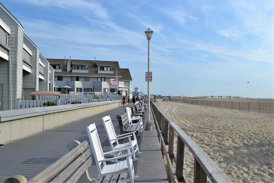 Point Pleasant Beach Rental For Rent: 101 New Jersey Avenue