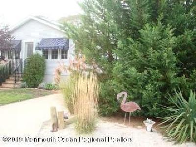 Belmar, Belmar Boro, Lake Como Condo/Townhouse For Sale: 712 21st Avenue