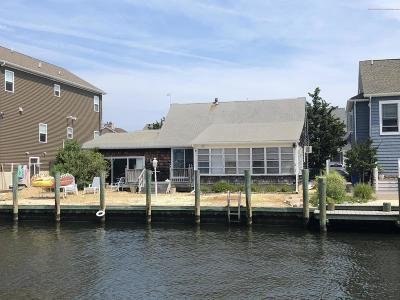 Lavallette Single Family Home For Sale: 225 South Court