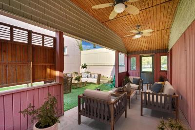 Bradley Beach Single Family Home For Sale: 1101 Fletcher Lake Avenue
