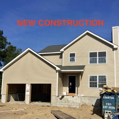Beachwood Single Family Home For Sale: 445 Briar Way