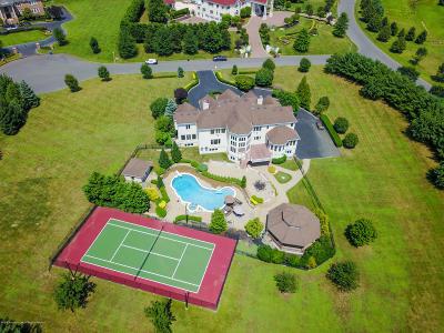Morganville Single Family Home For Sale: 14 Palazzo Grande