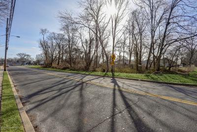 Neptune Township Residential Lots & Land For Sale: 1910 6th Avenue