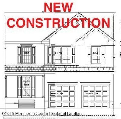 Beachwood Single Family Home For Sale: 1352 Anchor Avenue