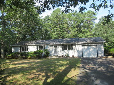 Jackson Single Family Home For Sale: 546 Oak Tree Lane