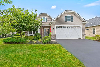 Monmouth County Adult Community For Sale: 6 E Sagamore Drive
