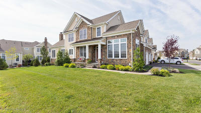 Monmouth County Adult Community For Sale: 14 Langton Drive